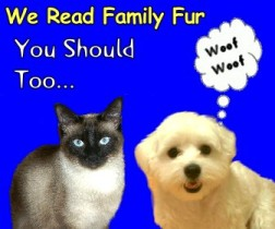 We Read Family Fur